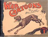"""The """"Daily Telegraph"""" War Cartoons. by  HAL EYRE - Hardcover - from Time Booksellers and Biblio.co.uk"""