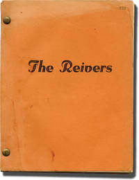 image of The Reivers (Original screenplay and shooting schedule for the 1969 film)