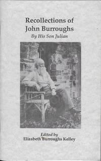 Recollections of John Burroughs