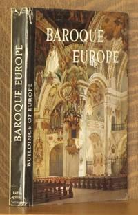 BAROQUE EUROPE