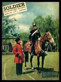 SOLDIER - The British Army Magazine - Volume 11, number 6 - August 1955