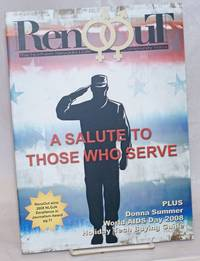 RenoOut: The Northern Nevada LGBT Community Voice; November 2008; A Salute to Those Who Serve
