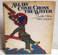image of All Us Come Cross the Water