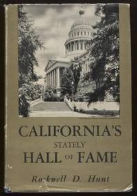 California's Stately Hall of Fame