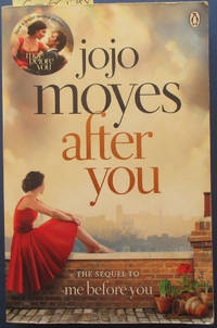 After You by  Jojo Moyes - Paperback - Reprint - 2016 - from Reading Habit and Biblio.com