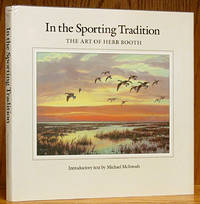 In the Sporting Tradition: The Art of Herb booth