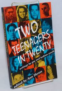 image of Two Teenagers in Twenty; writings by gay_lesbian youth