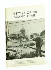History of the Saanich Fair