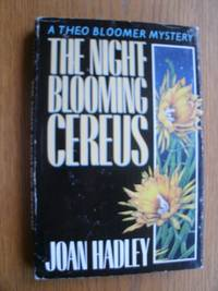 The Night-Blooming Cereus