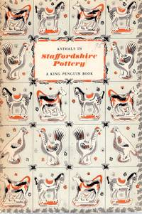 Animals In Staffordshire Pottery