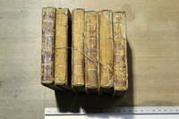 Riley's historical pocket library: six volumes. [ . . . ] Heathen mythology; Ancient history; Grecian history; Roman history; History of England; Geography. Third edition