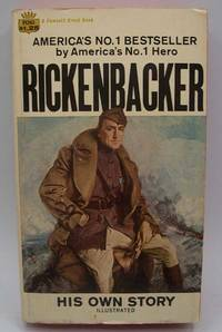 image of Rickenbacker: His Own Story