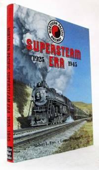 image of Northern Pacific Railway. Supersteam Era 1925-1945