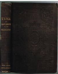 Typee: A Peep At Polynesian Life by Herman Melville 1849 Rare Antique Book