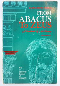 From Abacus to Zeus: A Handbook of Art History - - Second Edition