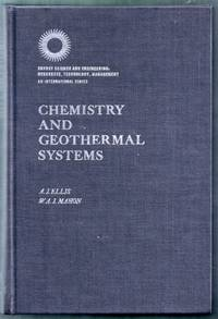 Chemistry and Geothermal Systems