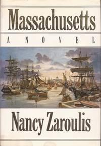 image of Massachusetts, a Novel