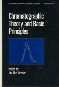 Chromatographic Theory and Basic Principles.