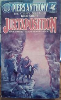 image of Juxtaposition (The Apprentice Adept, Book 3)