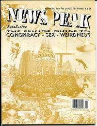 Newspeak KataZzzine, Volume Two Issue Two (Vol. 2 No. 2)
