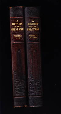 image of A History of the Great War (2 Vols.)