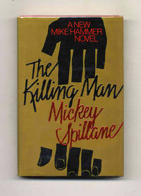 image of The Killing Man  - 1st Trade Edition/1st Printing