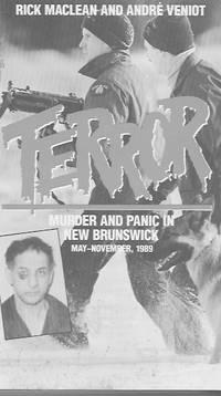Terror: murder and panic in New Brunswick