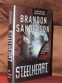 image of Steelheart  - Signed