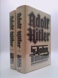 Adolf Hitler   Volumes 1 and 2 two volume set