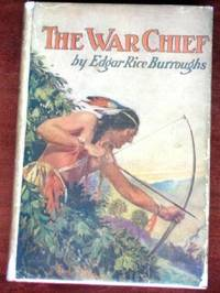 image of The War Chief