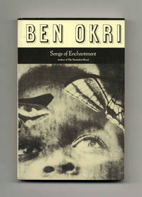 image of Songs of Enchantment  - Uncorrected Proof