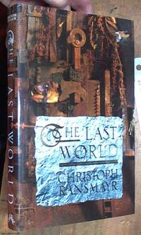 image of The Last World; With an Ovidian Repertory