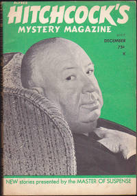 Alfred Hitchcock's Mystery Magazine (December 1971, volume 16, number 12)