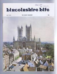 Lincolnshire Life, July 1978, Vol. 18 No. 4