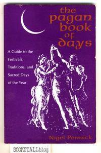 The Pagan Book of Days :