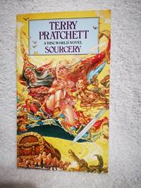 Sourcery Discworld Novel