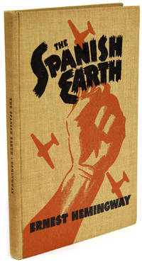 The Spanish Earth [F. A. I. End Papers]