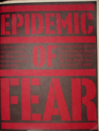 Epidemic of Fear:  A Survey of AIDS Discrimination in the 1980s and Policy  Recommendations for the 1990s