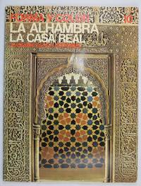 Forma Y Color Los Grandes Ciclos Del Arte: La Alhambra: La Casa Real