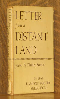 LETTER FROM A DISTANT LAND