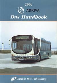 Arriva Bus Handbook