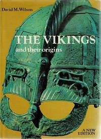 The Vikings And Their Origins
