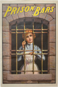 Prison Bars (Original poster for the 1901 documentary film)