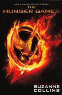 image of The Hunger Games (Movie Tie-In Edition) (Turtleback School & Library Binding Edition)