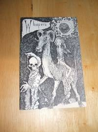 image of WHISPERS: VOLUME 2 NUMBER 4, WHOLE NUMBER 8, DECEMBER 1975