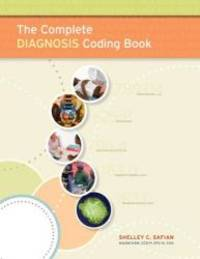 image of The Complete Diagnosis Coding Book