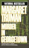 image of Murder in Georgetown
