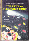 image of Tom Swift and the Mystery Comet