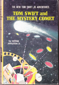 Tom Swift and the Mystery Comet by  Victor Appleton II - First Edition - 1966 - from John Thompson and Biblio.com