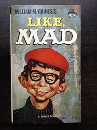 LIKE MAD by Albert Feldstein - Paperback - 1960 - from Astro Trader Books (SKU: 1000-535)